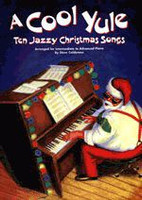 A Cool Yule: Ten Jazzy Christmas Songs