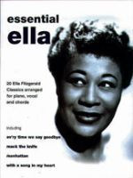 Music books plus elementary rudiments of music answer book 2nd elementary rudiments of music 2nd edition twer 3226 add to cart ella fitzgerald essential ella fandeluxe