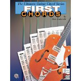The Ultimate Guitar Chord Book Series: First Chords