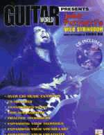 Guitar World Presents: John Petrucci's Wild Stringdom