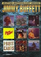 Guitar Anthology Series: Jimmy Buffett