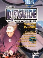 The DJ's Guide to Scratching DVD