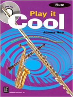Play It Cool - Flute