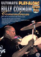 Ultimate Play-Along Drum Trax Billy Cobham Conundrum