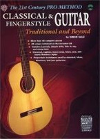 Classical & Fingerstyle Guitar, Traditional and Beyond