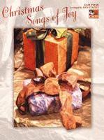 Christmas Songs of Joy - Easy Piano