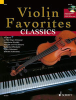 Violins Favorites Classics