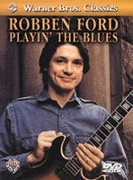 Playin' The Blues - DVD