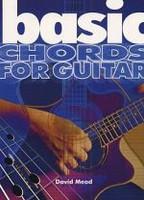 Basic: Chords for Guitar