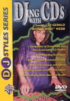 DJing with CDs DVD