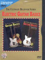 Electric Guitar Basics DVD