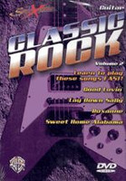 SongXpress Guitar Classic Rock, Volume 2 DVD