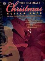 The Ultimate Christmas Guitar Book