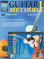 21st Century Guitar Method Level 1 Megapak