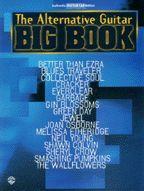 The Alternative Guitar Big Book