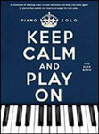 Keep Calm and Play On - The Blue Book