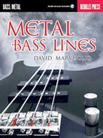 Metal Bass Lines