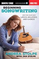 Writing Your Own Lyrics, Melodies, and Chords