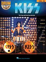 KISS - Drum Play-Along Series