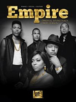 Empire - Original Soundtrack from Season 1 Songbook