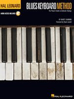 Hal Leonard Blues Keyboard Method