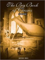 The Big Book Of Classics For Piano