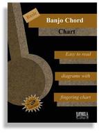 Basic Banjo Chord Chart