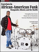 Modern Drummer Presents Exercises in African-American Funk