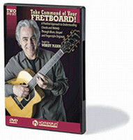 Take Command of Your Fretboard! DVD