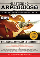 Guitar World: Mastering Arpeggios 2 DVD