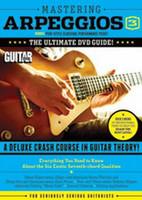 Guitar World: Mastering Arpeggios 3 DVD