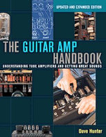 The Guitar Amp Handbook - Updated Edition