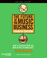 The Future of the Music Business, Fourth Edition