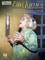 Etta James: Greatest Hits - Original Keys for Singers