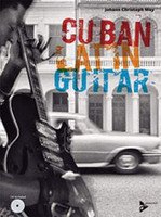 Cuban Latin Guitar