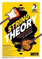 Guitar World: String Theory DVD