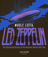 Whole Lotta Led Zeppelin - 2nd Edition