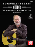 Bluegrass Breaks: Guitar