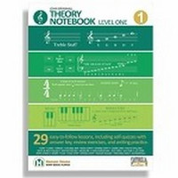 Theory Notebook - Level 1