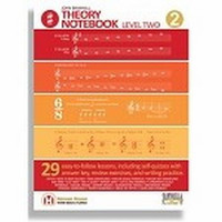 Theory Notebook - Level 2
