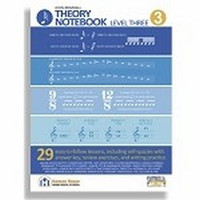 Theory Notebook - Level 3