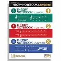Theory Notebook Complete