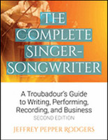 The Complete Singer-Songwriter, Second Edition