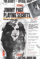 Guitar World: Jimmy Page Playing Secrets DVD
