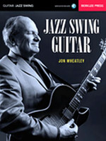 Jazz Swing Guitar
