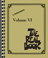 The Real Book - Volume VI C Instruments
