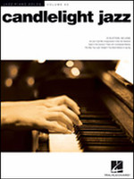 Candlelight Jazz - Jazz Piano Solos Series