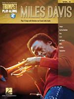 Miles Davis - Trumpet Play-Along