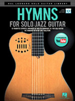 Hymns for Solo Jazz Guitar