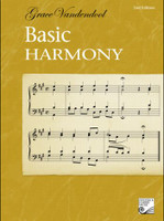 Basic Harmony, 2nd Edition TVBH